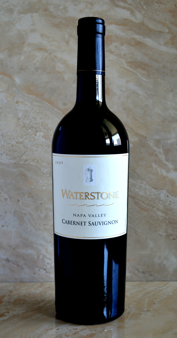 Waterstone Cabernet Sauvignon 2011, 750ml () from The BPW - Merchants of rare and fine wines.