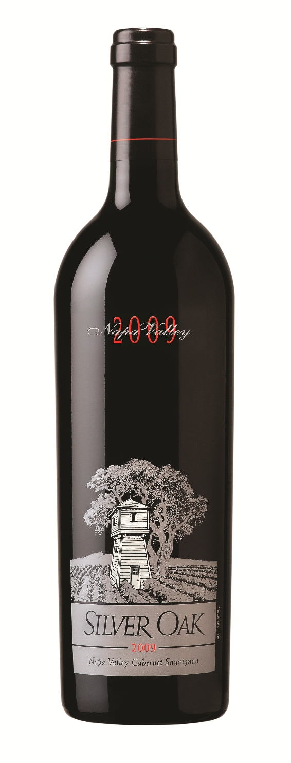 Silver Oak Cabernet Sauvignon Napa Valley 2009,  (CT92.8) from The BPW - Merchants of rare and fine wines.