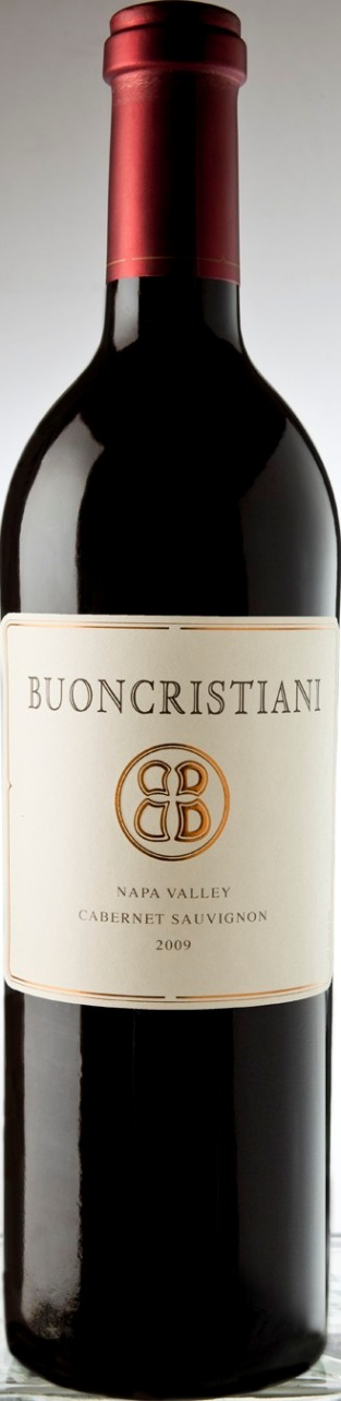 Buoncristiani Cabernet Sauvignon Napa Valley 2010,  (WA95) from The BPW - Merchants of rare and fine wines.