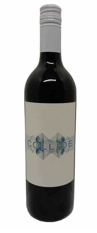 Mark Herold Wines Proprietary Red Collide 2010,  (WA93, AG(Vinous)93) from The BPW - Merchants of rare and fine wines.