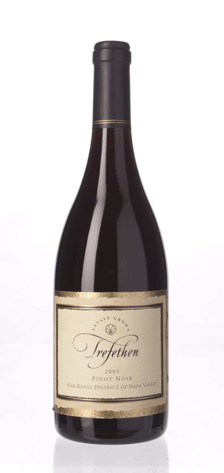 Trefethen Pinot Noir Oak Knoll 2005, 750ml () from The BPW - Merchants of rare and fine wines.