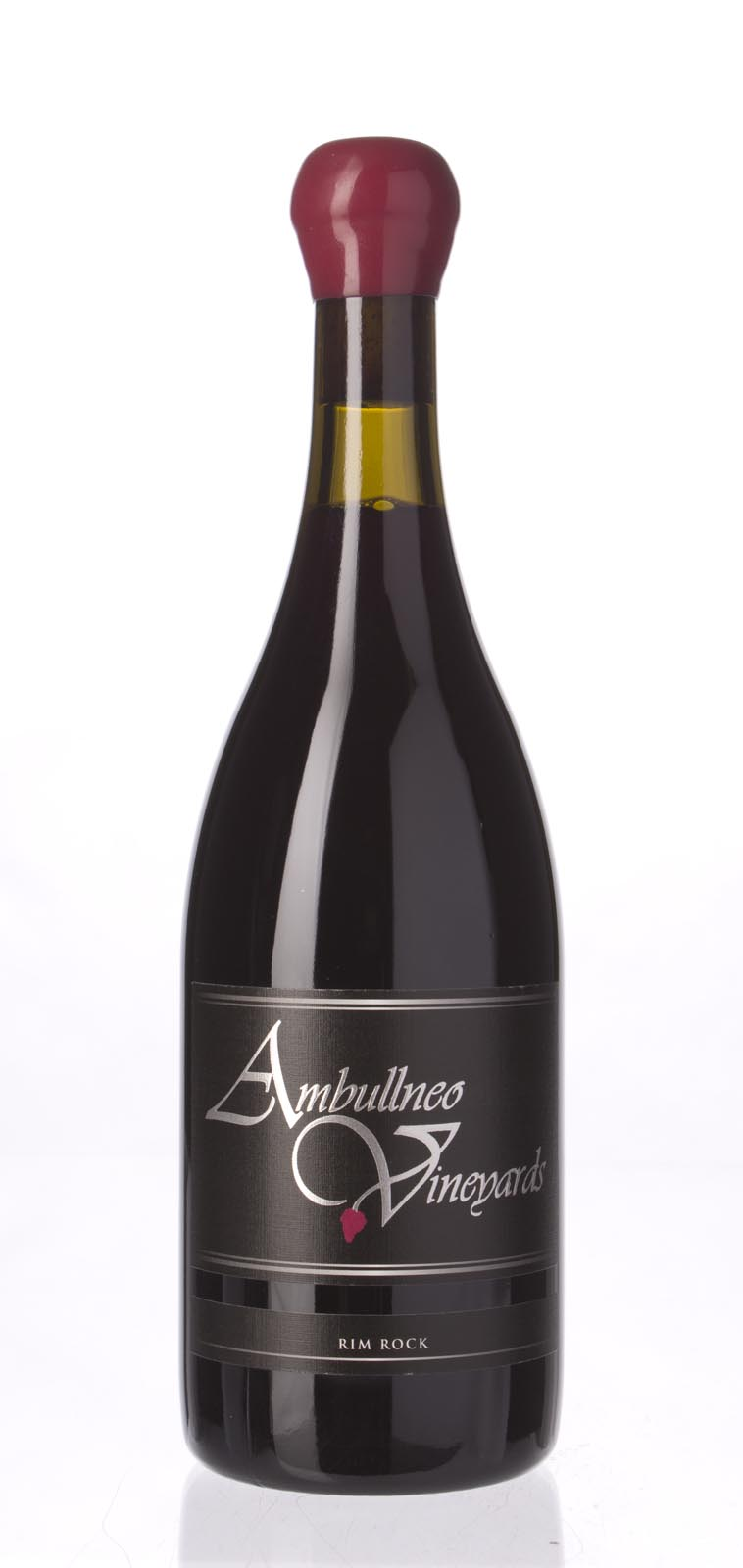 Ambullneo Vineyards Pinot Noir Rim Rock 2006, 750mL (WA89-91) from The BPW - Merchants of rare and fine wines.