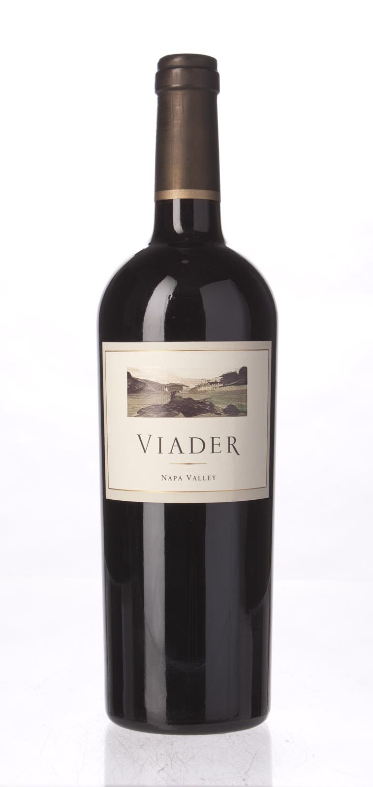 Viader Vineyards Proprietary Red Napa Valley 1997, 750mL (WS97) from The BPW - Merchants of rare and fine wines.