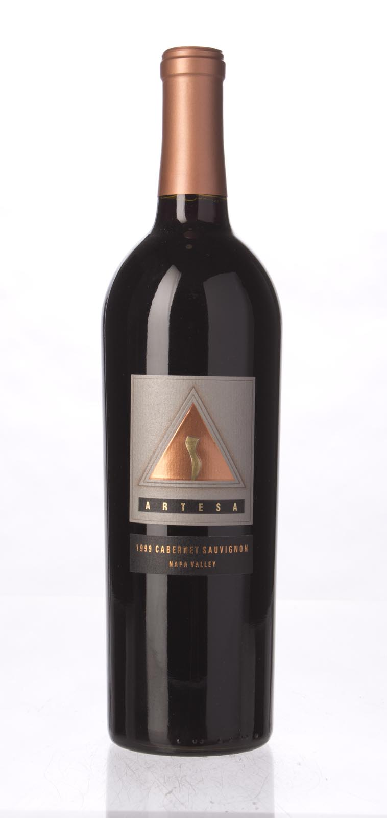 Artesa Cabernet Sauvignon Napa Valley 1999, 750mL (WS92) from The BPW - Merchants of rare and fine wines.