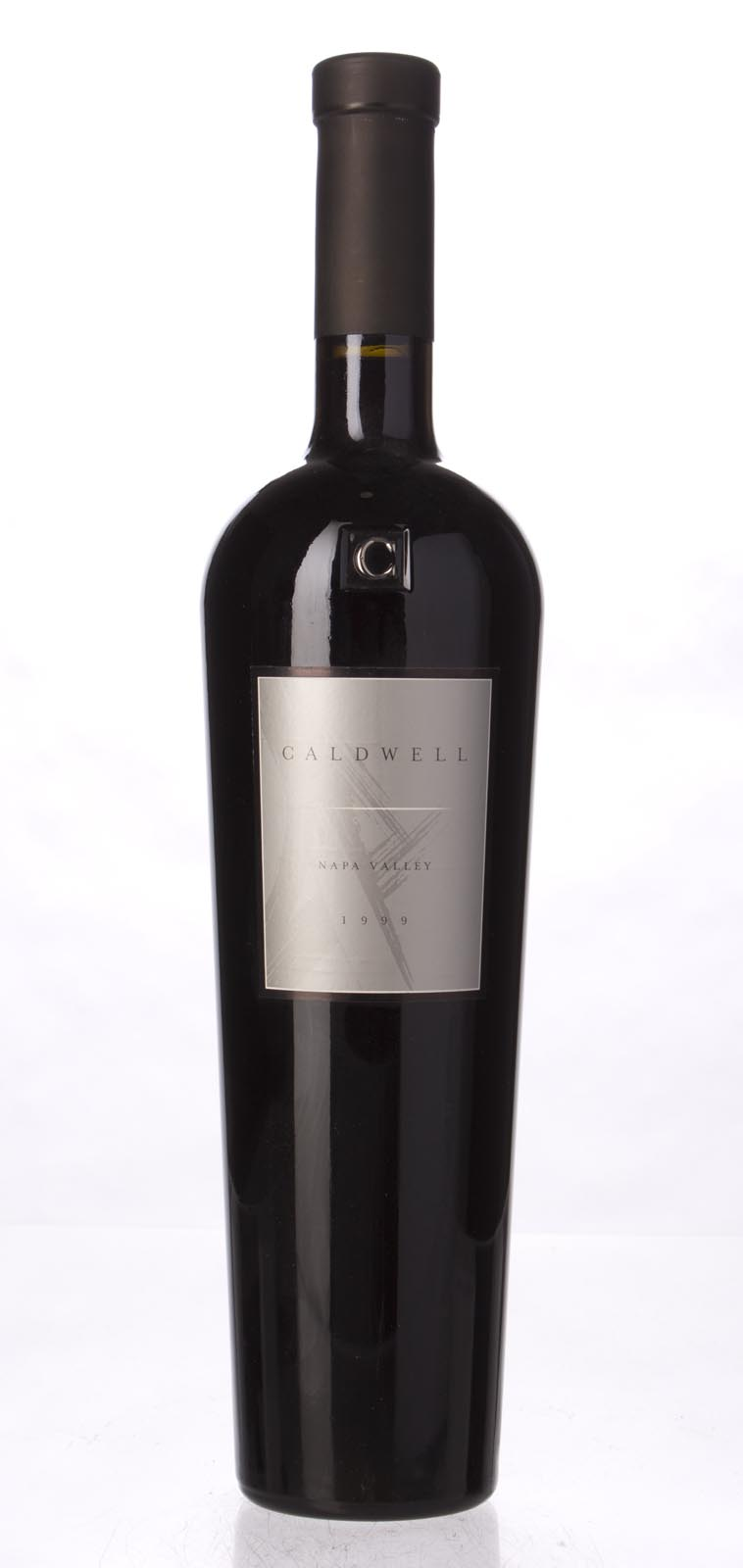 Caldwell Proprietary Red Napa Valley 1999, 750mL (WA91, ST90-93, WS92) from The BPW - Merchants of rare and fine wines.