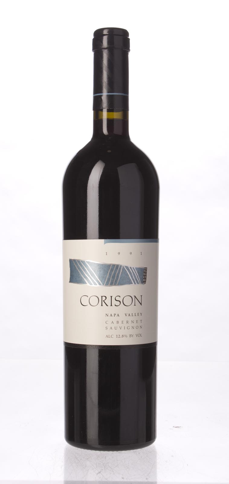Corison Cabernet Sauvignon Napa Valley 1991, 750mL () from The BPW - Merchants of rare and fine wines.