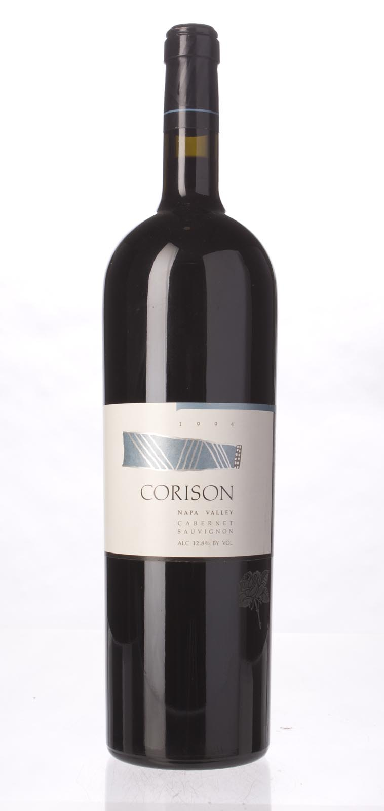 Corison Cabernet Sauvignon Napa Valley 1994, 1.5L () from The BPW - Merchants of rare and fine wines.