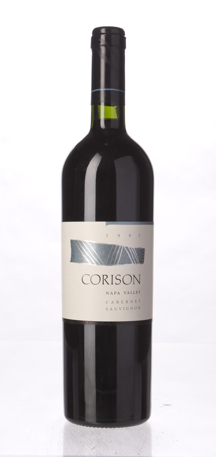 Corison Cabernet Sauvignon Napa Valley 1997, 750mL () from The BPW - Merchants of rare and fine wines.