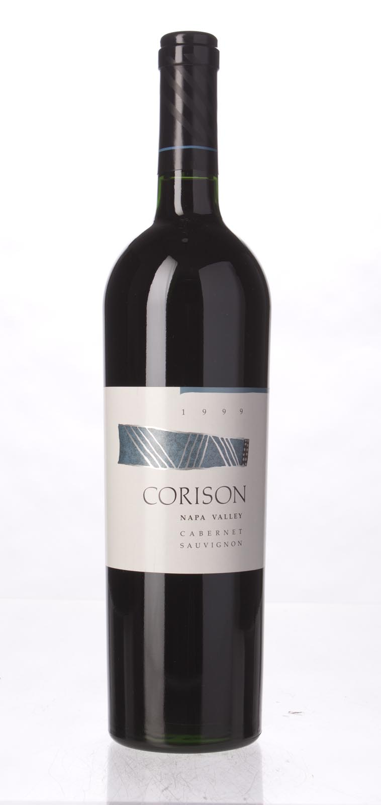 Corison Cabernet Sauvignon Napa Valley 1999, 750mL () from The BPW - Merchants of rare and fine wines.