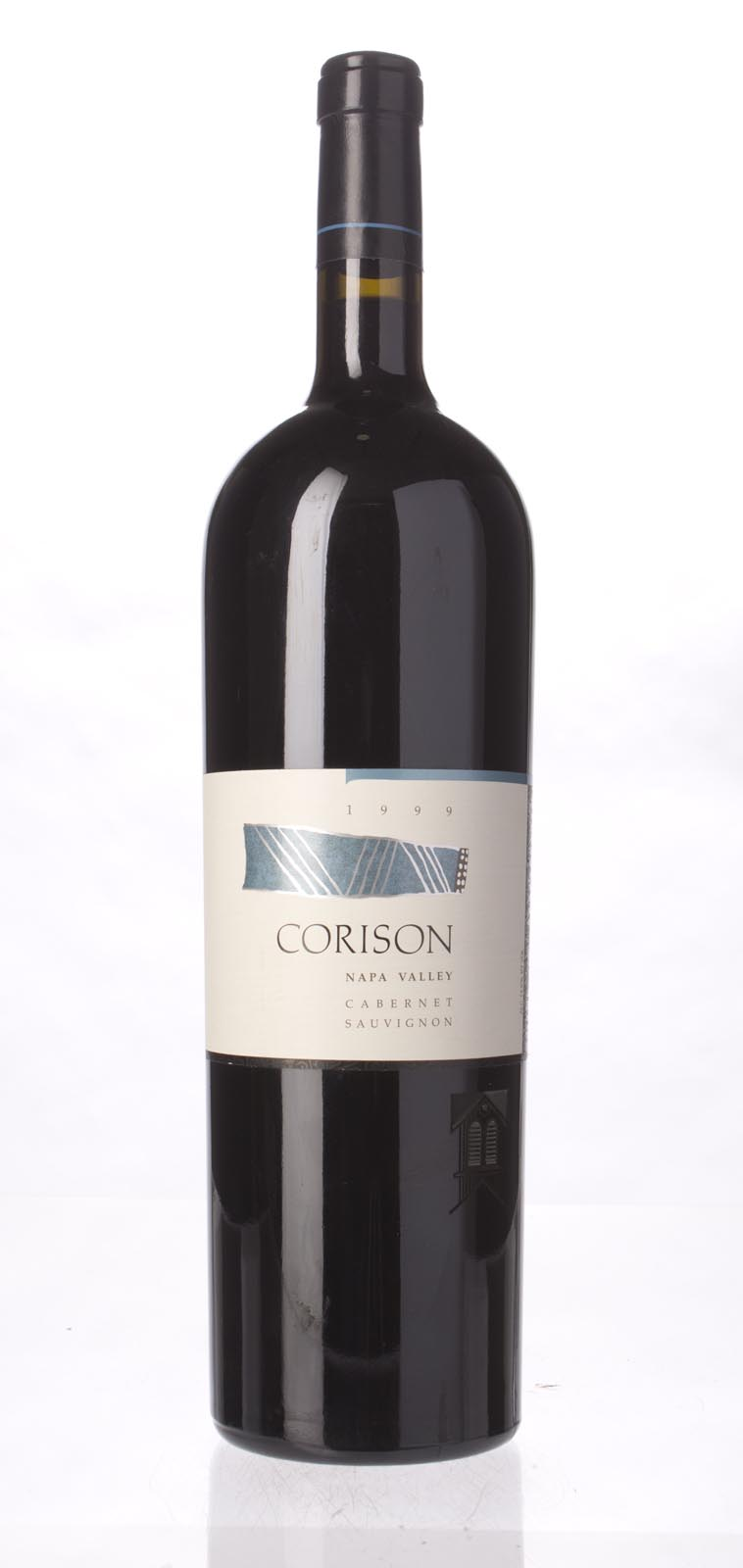 Corison Cabernet Sauvignon Napa Valley 1999, 1.5L () from The BPW - Merchants of rare and fine wines.
