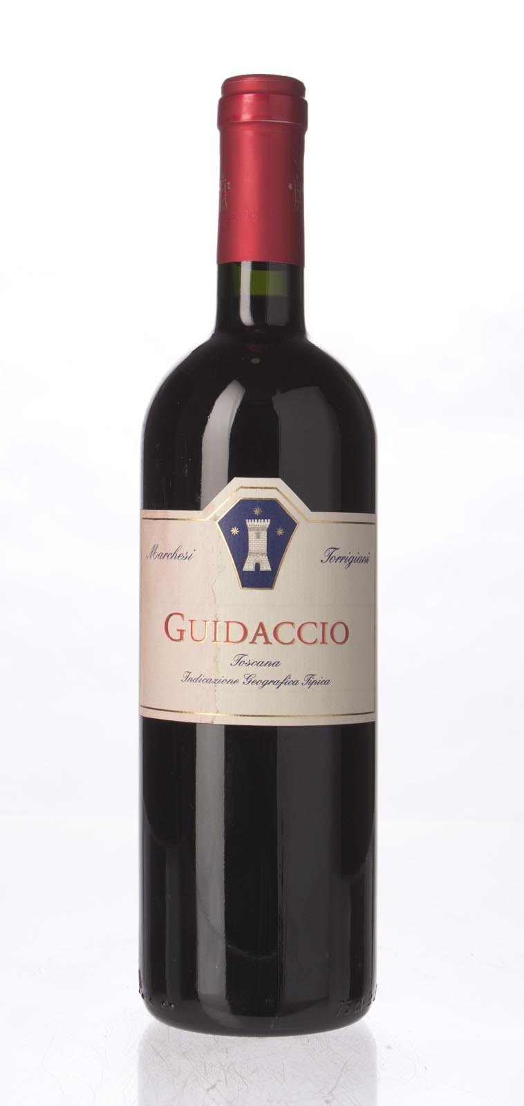Marchesi Torrigiani Guidaccio 1999, 750mL () from The BPW - Merchants of rare and fine wines.