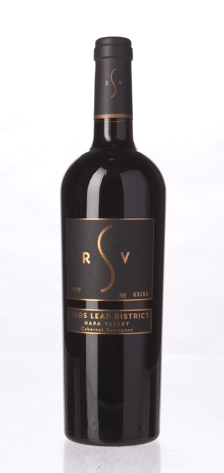 Robert Sinskey Vineyards Cabernet Sauvignon Stag`s Leap District 1999, 750mL () from The BPW - Merchants of rare and fine wines.