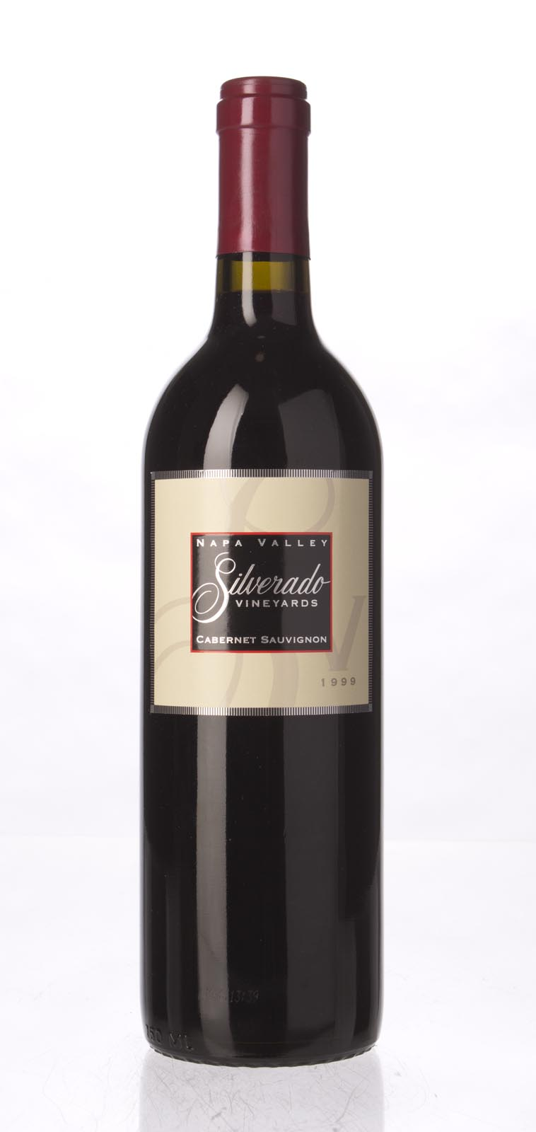 Silverado Vineyards Cabernet Sauvignon Napa Valley 1999, 750mL (WS91) from The BPW - Merchants of rare and fine wines.