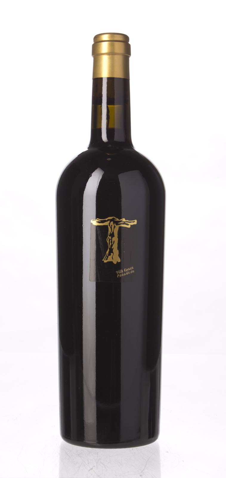 T Vine Proprietary Red Napa Valley 1997, 750mL (WS91) from The BPW - Merchants of rare and fine wines.