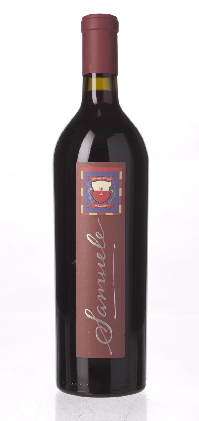Viansa Proprietary Red Samuele 1999, 750mL () from The BPW - Merchants of rare and fine wines.