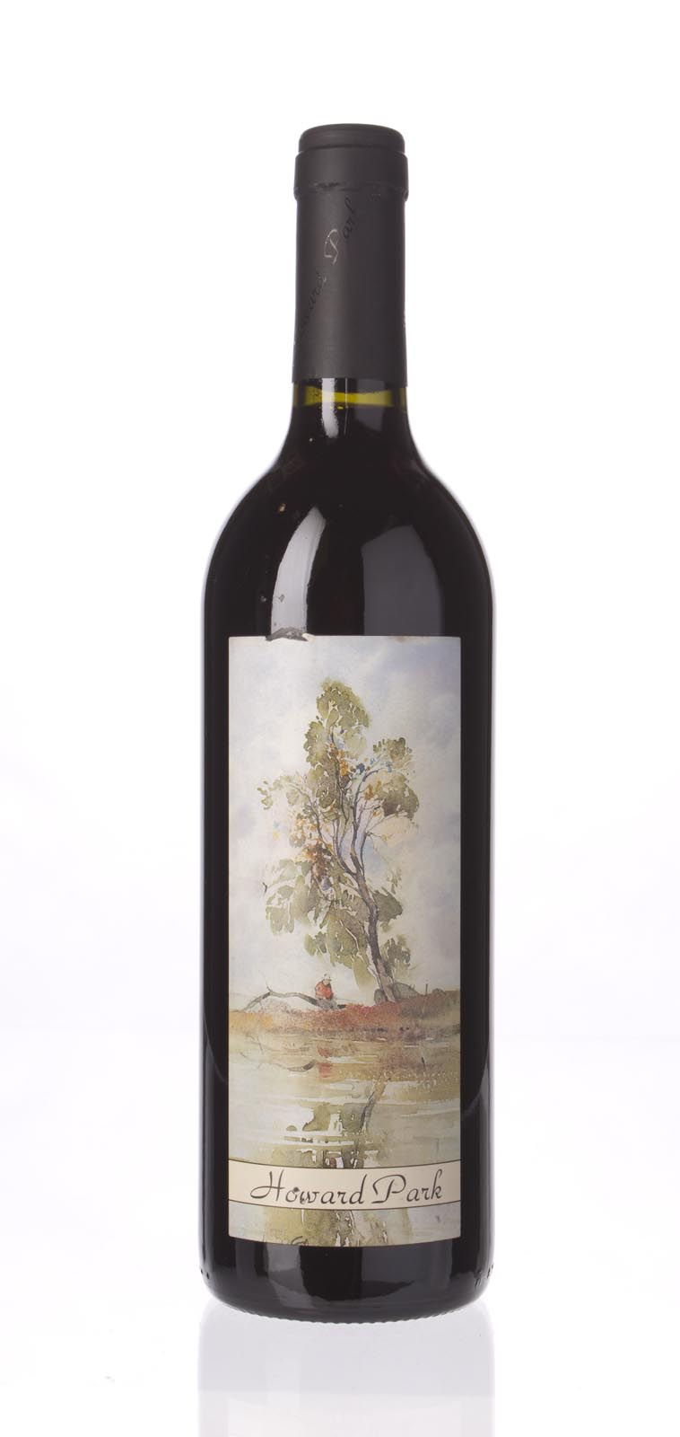 Howard Park Cabernet Sauvignon Margaret River 1997, 750mL () from The BPW - Merchants of rare and fine wines.