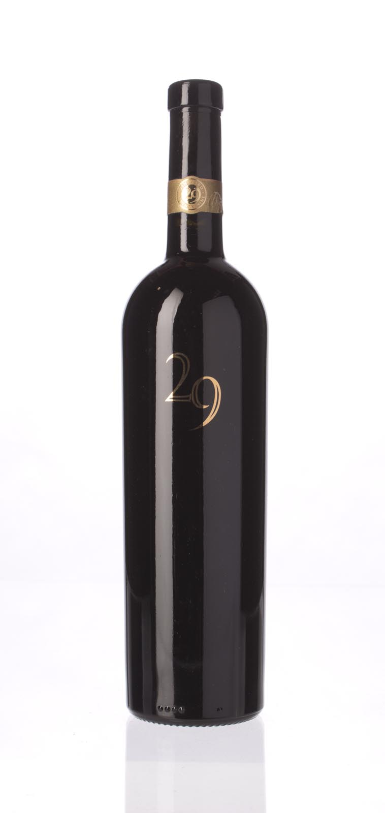 Vineyard 29 Cabernet Sauvignon Napa Valley 1993, 750mL () from The BPW - Merchants of rare and fine wines.
