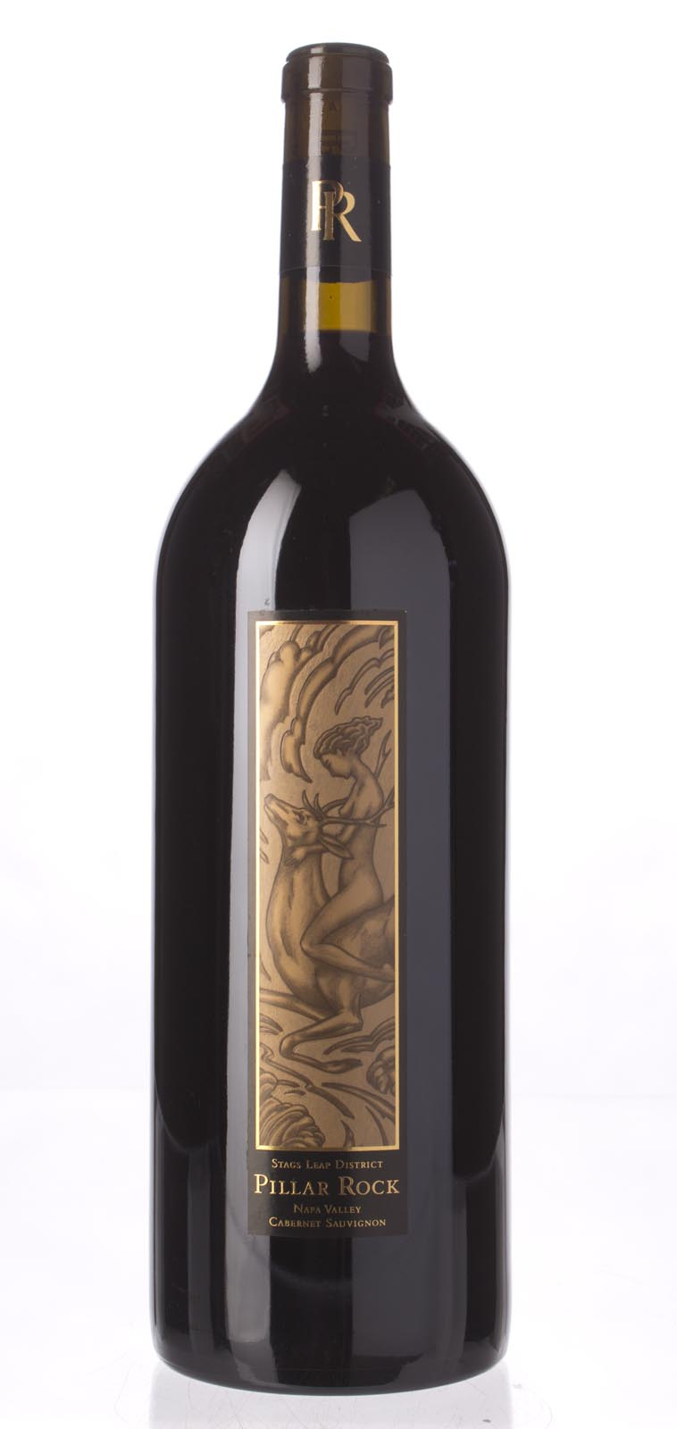 Pillar Rock Cabernet Sauvignon Stag`s Leap 2001, 1.5L (WS91) from The BPW - Merchants of rare and fine wines.