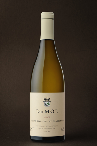 Russian River Valley Chardonnay  - DuMOL