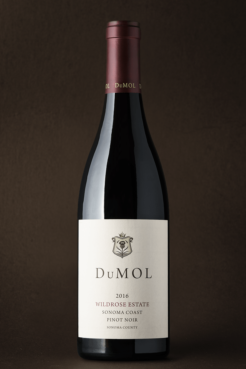 Wildrose Estate Pinot Noir (formerly Aidan)  - DuMOL