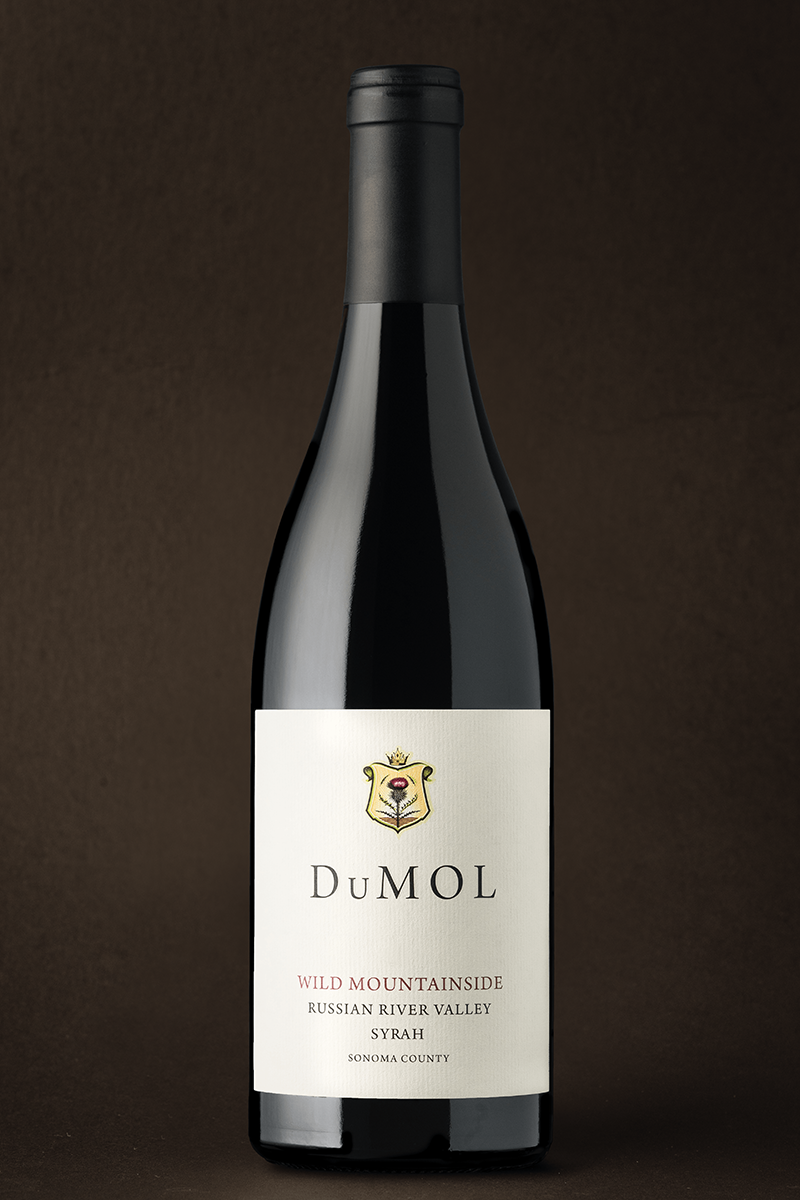 Wild Mountainside Syrah  - DuMOL