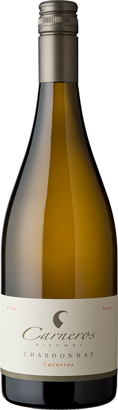 2013 Carneros Highway Chardonnay Nueva - Highway 12 Vineyards & Winery