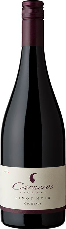 2013 Carneros Highway Pinot Noir  - Highway 12 Vineyards & Winery