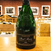 "2009 Brut <em>Grand Cru</em> ""Special Club"" Paul Bara"