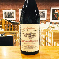 2019 Côte-de-Brouilly Nicole Chanrion