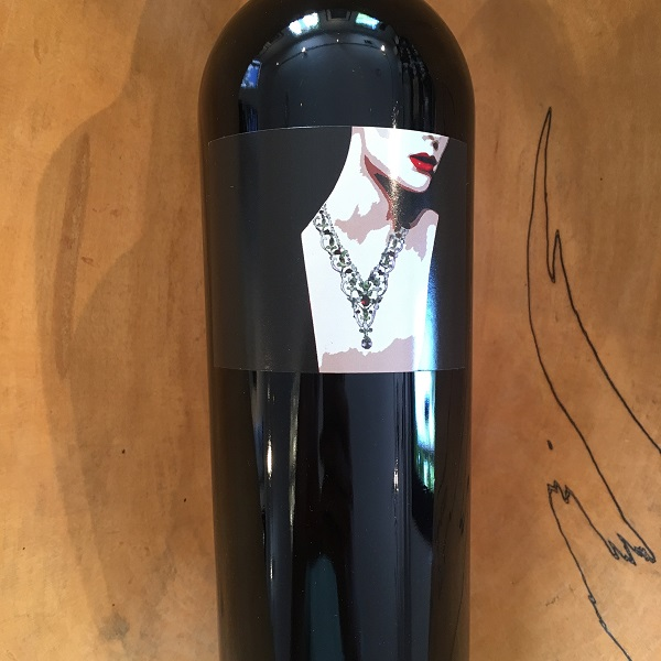 Argot  'Borrowed Jewels' Cabernet Sauvignon 2015 - K. Laz Wine Collection