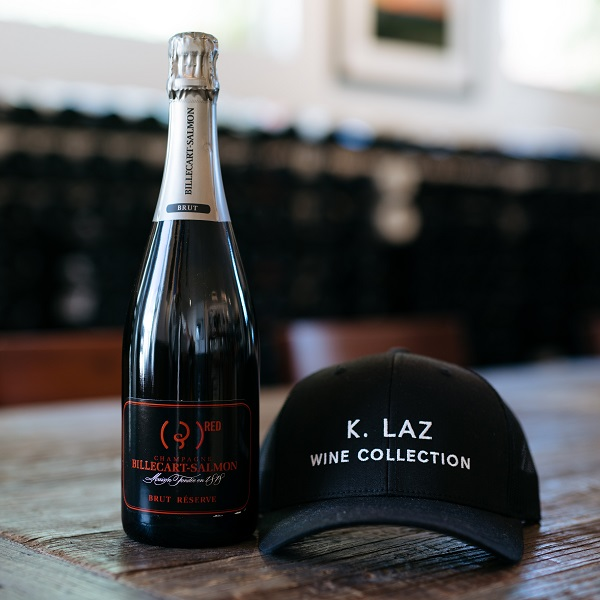 2016 Holiday Gift that Gives Back  - K. Laz Wine Collection