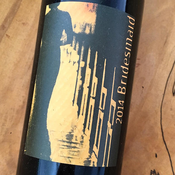 Bridesmaid Red 2014 Napa Valley - K. Laz Wine Collection