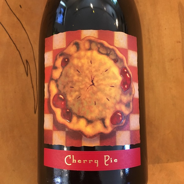 Cherry Pie 'Stanly Ranch' Pinot Noir 2014 Carneros - K. Laz Wine Collection