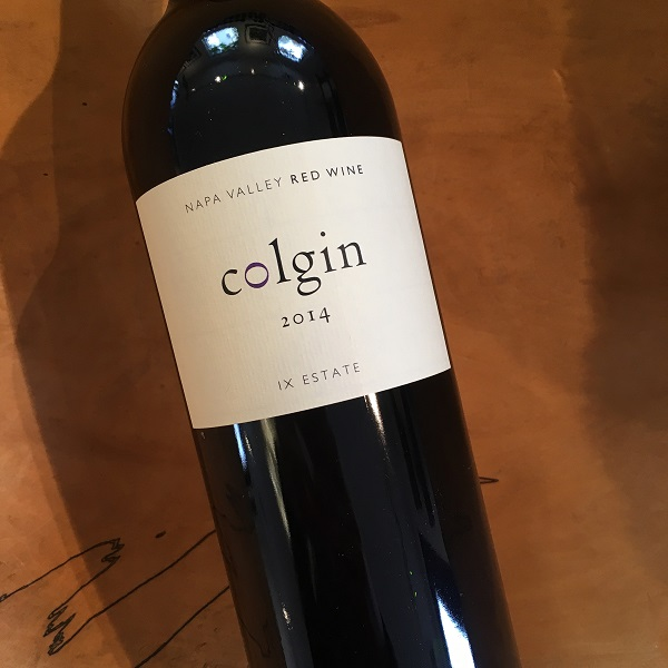 Colgin IX Estate Red 2014 Napa Valley - K. Laz Wine Collection