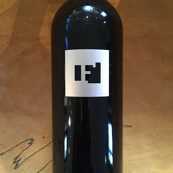 Futo Estate 'OV/SL' Red 2015 - K. Laz Wine Collection