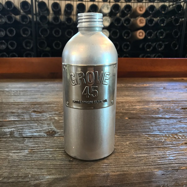 Grove 45 Olive Oil   - K. Laz Wine Collection