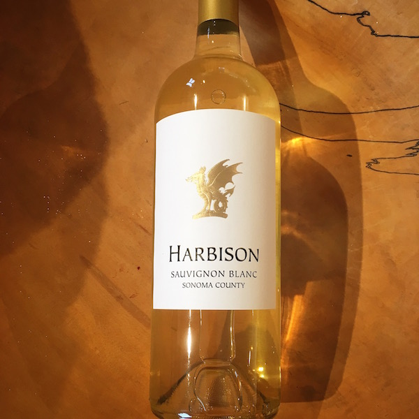 Harbison Sauvignon Blanc 2014 Sonoma County  - K. Laz Wine Collection