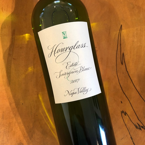 Hourglass Sauvignon Blanc 2017 - K. Laz Wine Collection