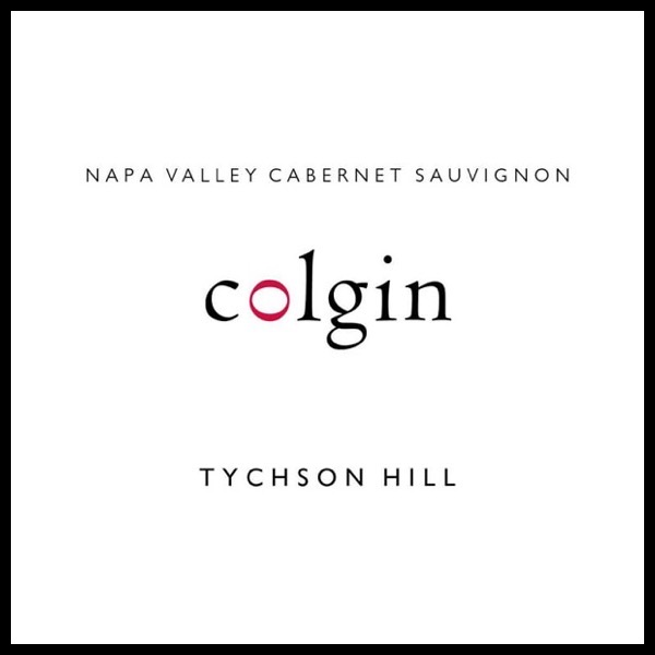 Colgin 'Tychson Hill Vineyard' Cabernet Sauvignon 2012 - Library Offering - K. Laz Wine Collection