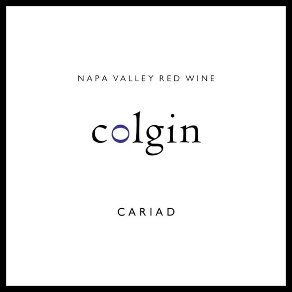 Colgin 'Cariad' Red 2016 - K. Laz Wine Collection