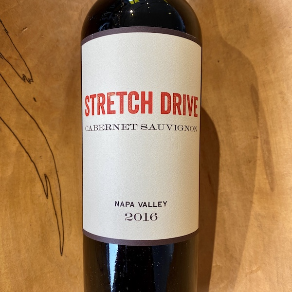 Post Parade 'Stretch Drive' Cabernet Sauvignon 2016 - K. Laz Wine Collection