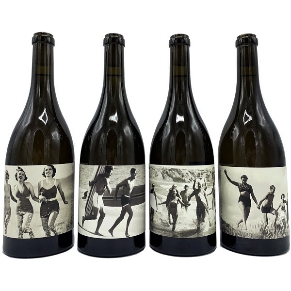 Surlie Wine Co. 'Endless Summer' Grenache Blanc 2019 - Special Priced 4-Pack - K. Laz Wine Collection
