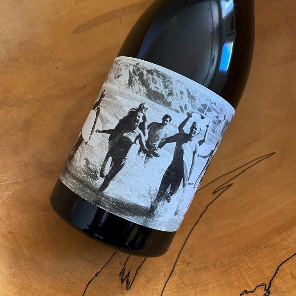 Surlie Wine Co. 'Endless Summer' Grenache Blanc 2019 - K. Laz Wine Collection