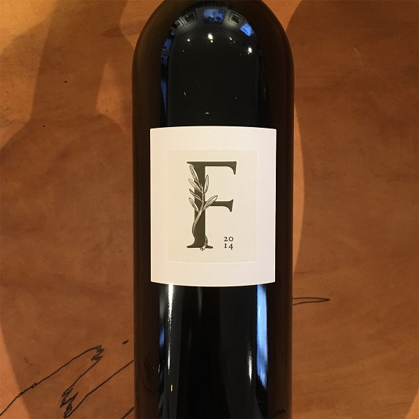 Kelly Fleming  Cabernet Sauvignon 2014 - K. Laz Wine Collection