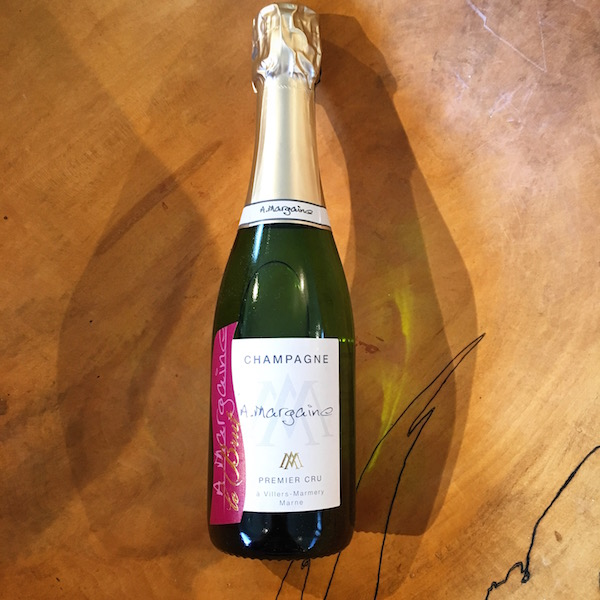 Margaine Traditionelle Le Brut NV  Premier Cru - K. Laz Wine Collection
