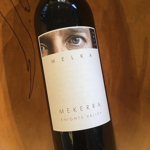 Melka 'Mekerra' Proprietary Red 2014  - K. Laz Wine Collection