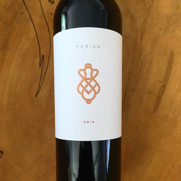 PerUs Kyla Red 2014 Napa Valley - K. Laz Wine Collection