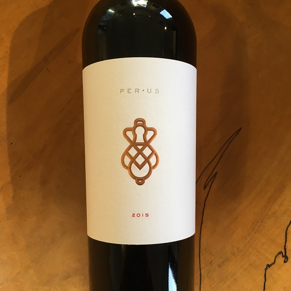 PerUs 'Armaan' Cabernet Sauvignon 2015  - K. Laz Wine Collection