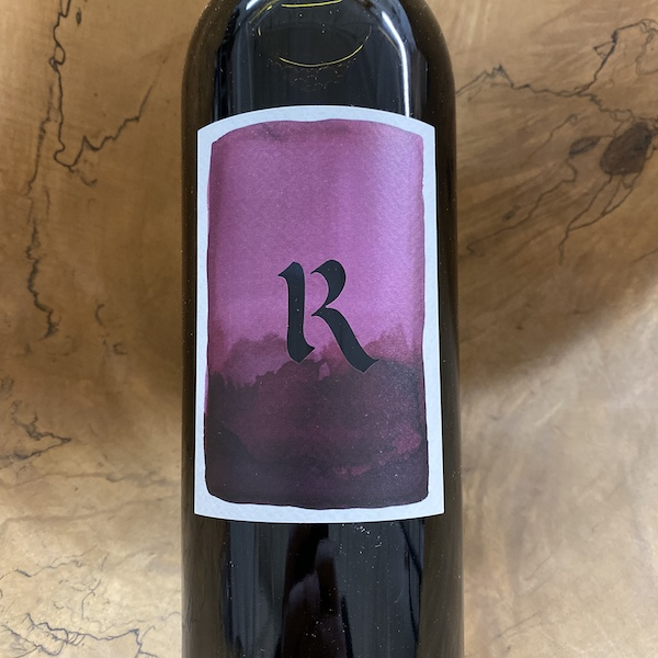 Realm The Tempest Red 2017 - K. Laz Wine Collection