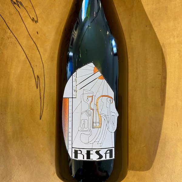 RESA Grenache 2016 - K. Laz Wine Collection